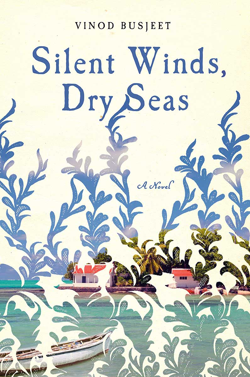 Silent Winds, Dry Sea