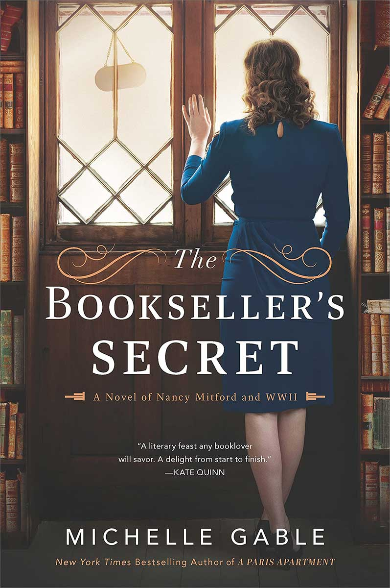 The Booksellers Secret