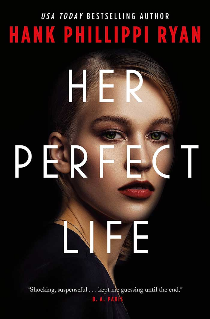 Her Perfect Lie