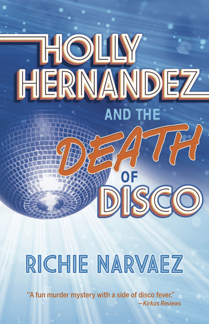 Holly Hernandez and the Death of Disco