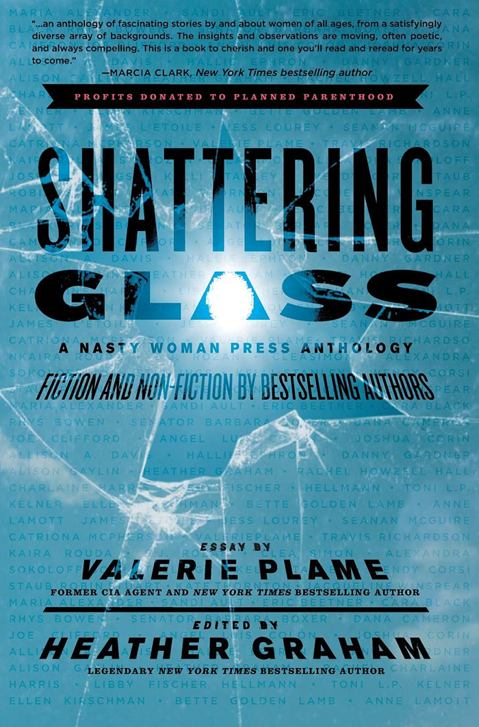 Shattering Glas