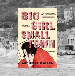 Facebook Book Club: Big Girl, Small Town