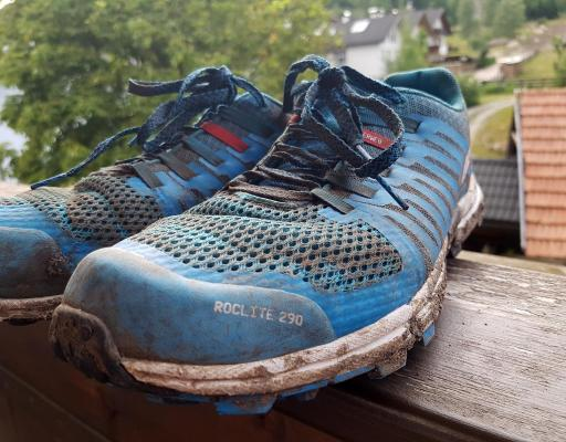 Inov-8 Roclite 290 & 305 – Review