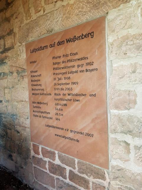 Revierguide Suedpfalz Tag 2 Inov8 Roclite305 (73)
