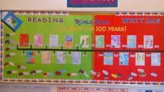 An innovative work by Grade 3(J)
