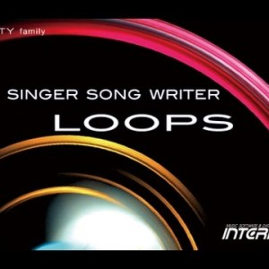 Singer Song Writer Loopsが発売開始されました。