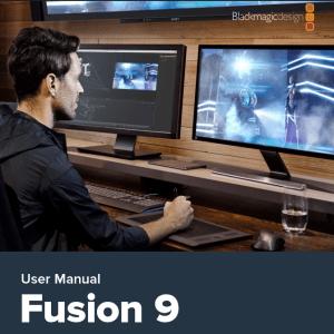 Fusion マニュアル 接続タイプ