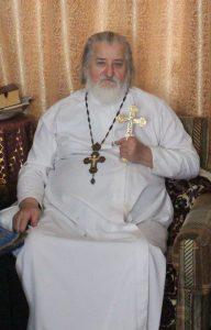протоиерей Георгий Сидоров