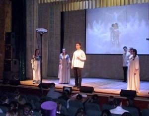 Сретенский фестиваль православной молодёжи