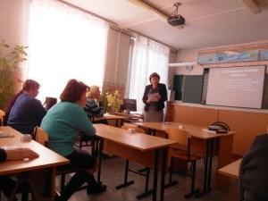 В Приморско-Ахтарске прошло второе совещание преподавателей ОПК и Кубановедения