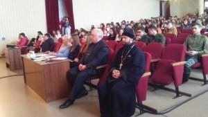 В Центре народной культуры «Казачье подворье» ст. Ленинградской прошла творческая программа