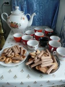 В поселке Красногвардеец открылась детская воскресная студия
