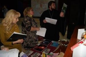 День православной молодёжи в Ейском благочинии