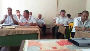 Выездное правление атаманов Ейского казачьего отдела ККВ