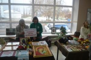 Благочинный Приморско-Ахтарского благочиния поздравил жителей района с праздником «День Матери»