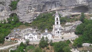 Состоялась паломническая поездка в Крым