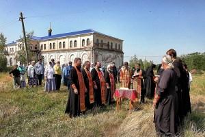 100-летие мученической кончины священника Григория Николаевича Никольского