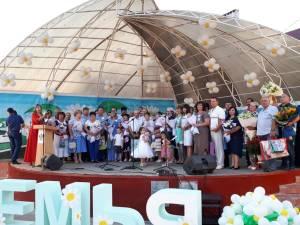 В станице Кущевской в преддверии праздника посвященному семьи прошли мероприятия