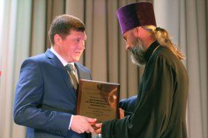 Победитель в номинации «Духовность, нравственность, личность»