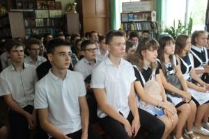 В Каневском благочинии почтили память жертв терроризма