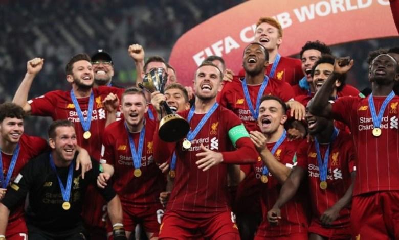 Liverpool Bate Flamengo e Se Torna Campeão Mundial