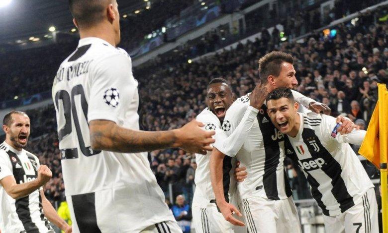 imagem ilustrativa do confronto entre Juventus x Fiorentina