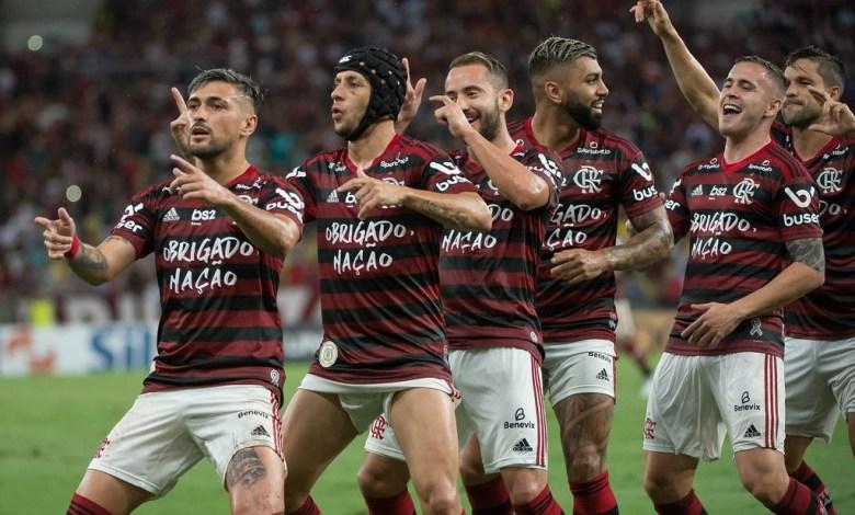 Quem Irá Parar o Flamengo em 2020?