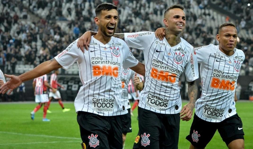 O Que Esperar do Corinthians em 2020?