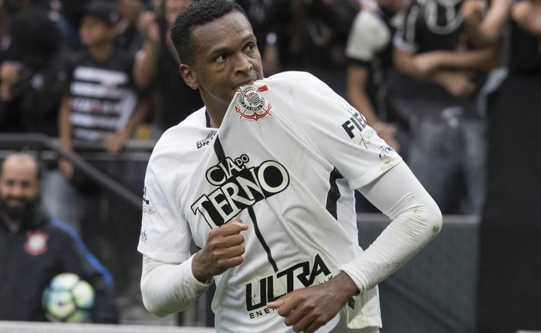 Jô Irá Realmente Retornar Ao Corinthians?