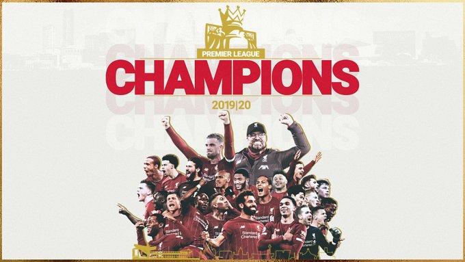 Liverpool-campeao