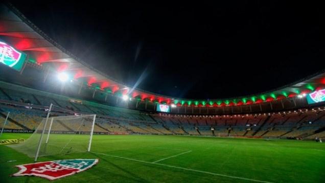 Maracanã e Fluminense