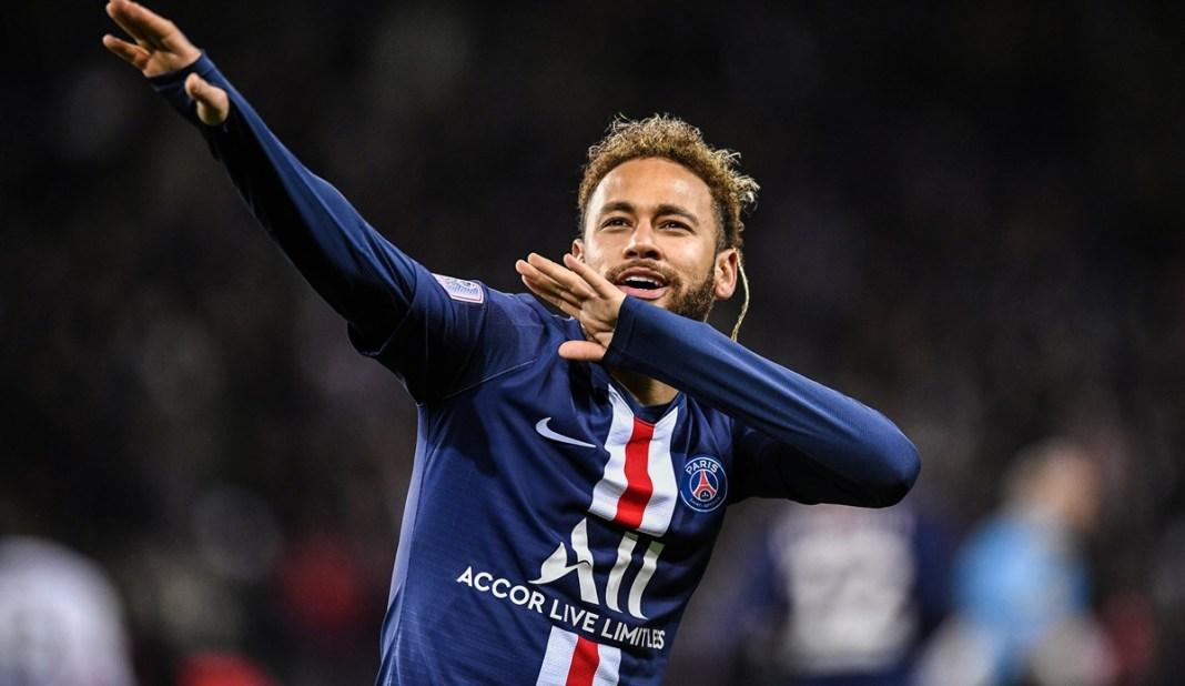 Neymar Tem Nome Aprovado Para Receber Auxílio Emergencial de R$600