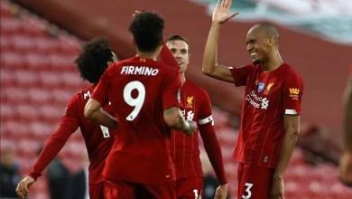OFICIAL, Liverpool se Trona Campeão da Premier League!