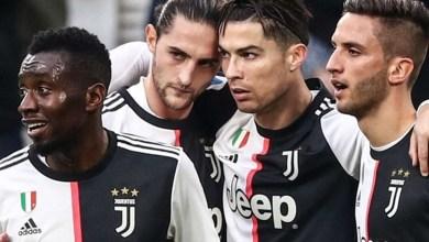 Com Golaços, Juventus Vence e Continua Firme na Liderança