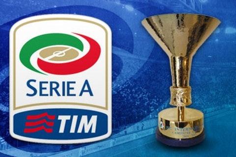 Com essa derrota por 4 x 2 para o Milan, a Juventus teve sua liderança abalada na Série A?