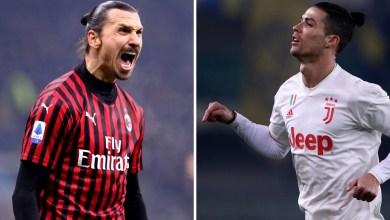 Juventus x Milan, Em Jogão Juventus Perde Mas Se Mantém na Liderança