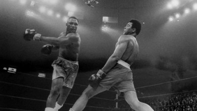 Muhammad Ali o Desportista do Século