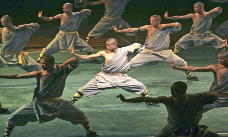 Resumo Sobre a história do kung Fu.