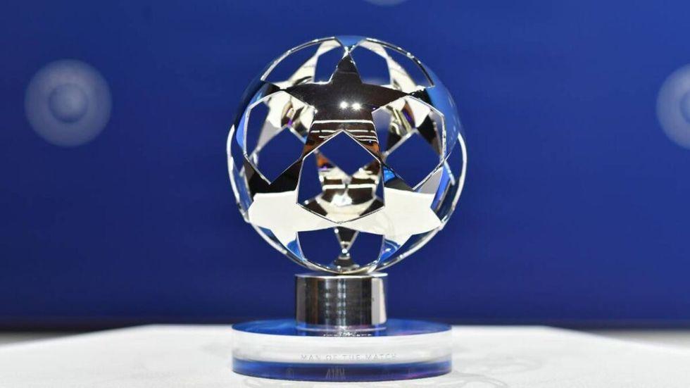 Como Ficou os Confrontos das Quartas de Finais da Champions League 2020?