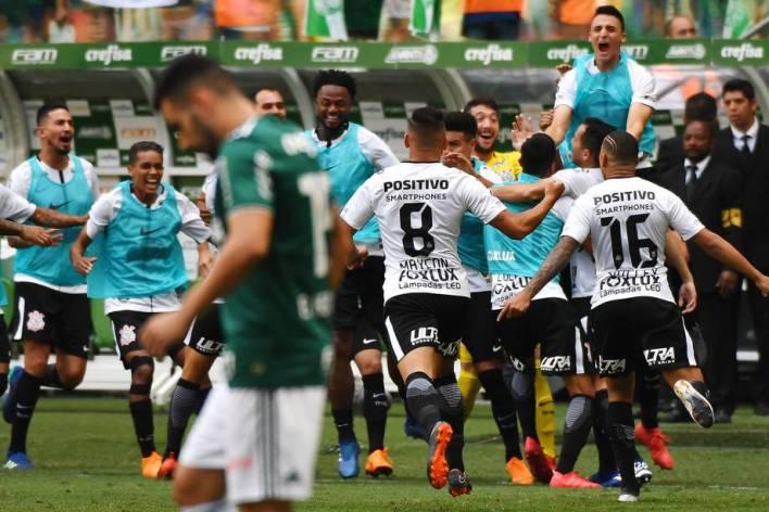 Final do Campeonato Paulista 2020 Terá Gosto de Revanche Para o Palmeiras