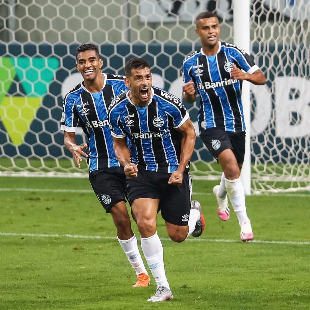 Gols do Retorno do Brasileirão