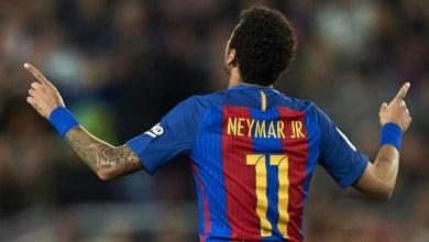 Neymar no Barcelona não vai acontecer neste verão.