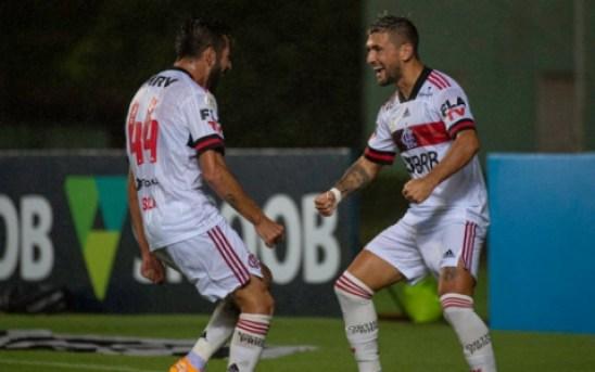 Flamengo x Bahia, Ei Sports