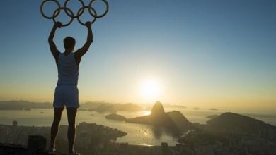 os Maiores Medalhistas Olímpicos Brasileiros