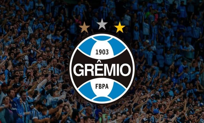 Foto - Grêmio comemora seus 117 anos.