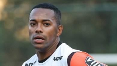 Após contratação de Robinho, Santos perde patrocinador