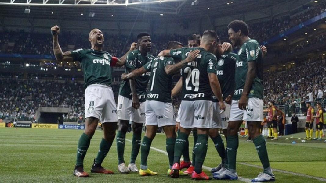 Veja Quais São os Times Já Classificados Para as Oitavas da Libertadores