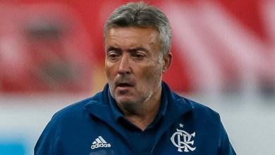 Flamengo é goleado e Domènec Saí do Time Após 26 Partidas