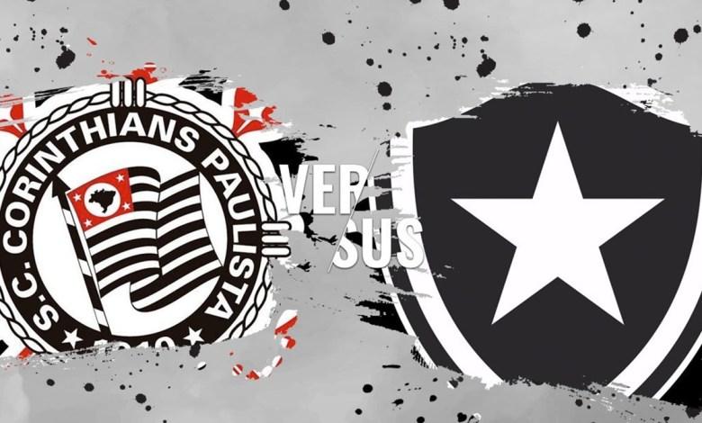 """Corinthians 2 x 0 Botafogo, o """"Mancinismo"""" no Brasileirão 2020 é Real!"""