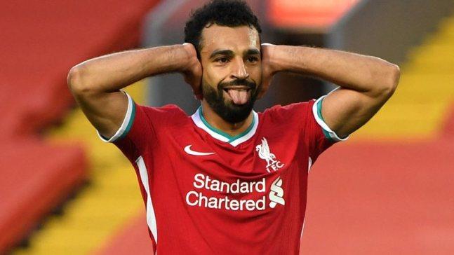 Salah - Atual Artilheiro do Campeonato Inglês